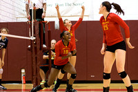 Northwood@FSU VB 11-10-12