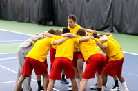 2-24-17 Indy@FSU Mens Tennis